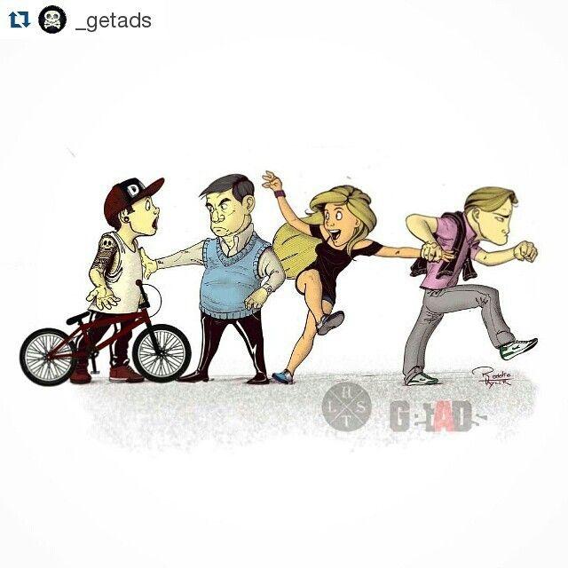 BMX life https://www.instagram.com/p/BCGPGgqotnf/