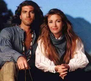 Celebrity Picture: Jane Seymour - Jane Seymour Picture