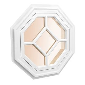 33 Best Octagon Window Images On Pinterest Bass Lowes