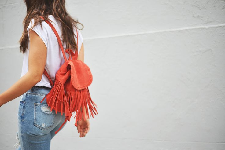 Backpack by #BLANCO