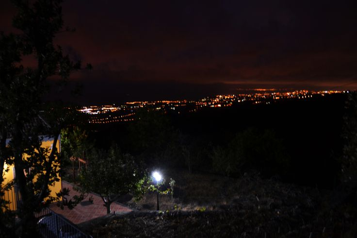 Panorama casa dei Torchi