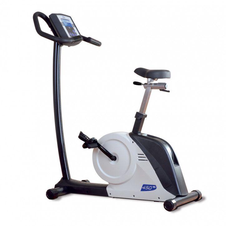 Ergo Fit Ergometer Cycle 450 Sport Fitness Radfahren