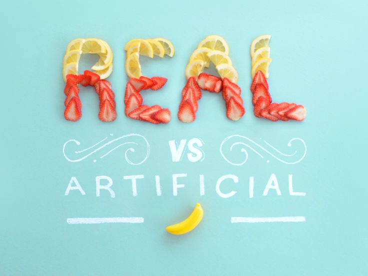 Food Type - Real