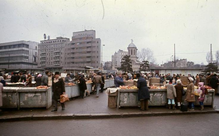 1986-Piața Unirii