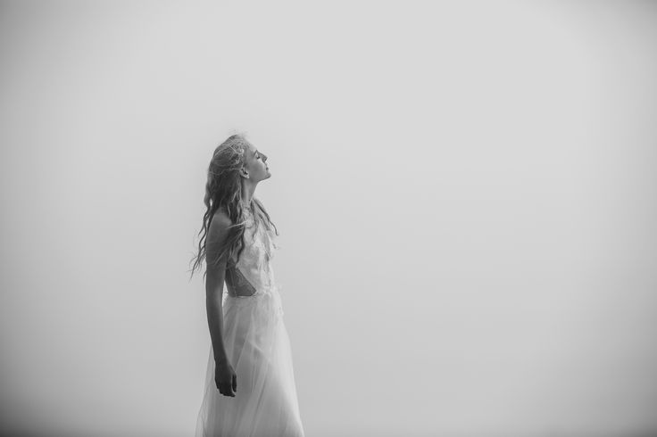 Nora Sarman Bridal collection 2015 Photo: Pinewood Weddings