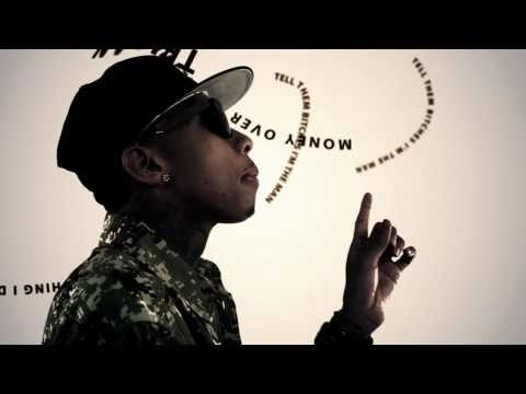Tyga - Well Done [Official Video] - YouTube
