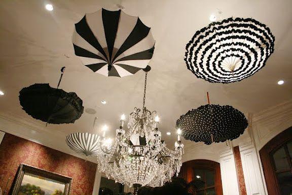 Inspiration ~ A Paris Party! | Celebrate & Decorate