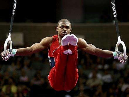 john orosco | john orozco 440 John Orozco Aiming for Olympic Gold And to Move His ...