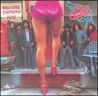 """Will's Band of the Week trivia: The first episode was recorded in 1981 and featured 38 Special's classic """"Wild Eyed Southern Boys."""""""