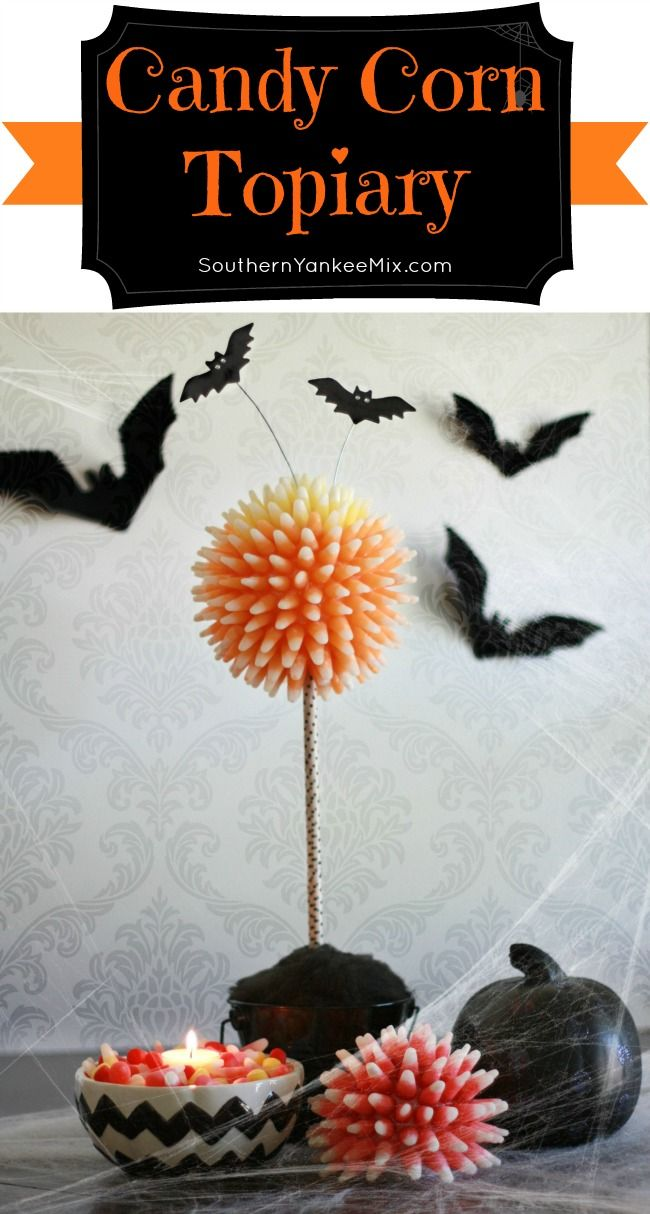 38 best Easy Halloween Party Ideas images on Pinterest