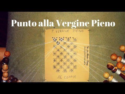TOMBOLO - Punto alla Vergine (vuoto) - YouTube