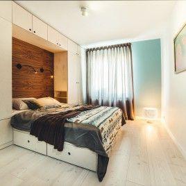 Дизайн интерьера спальни: фото, идеи дизайна, каталог - oselya.ua