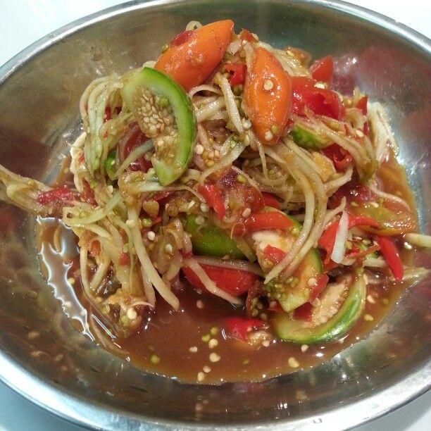 Famous Laos Food Recipes
