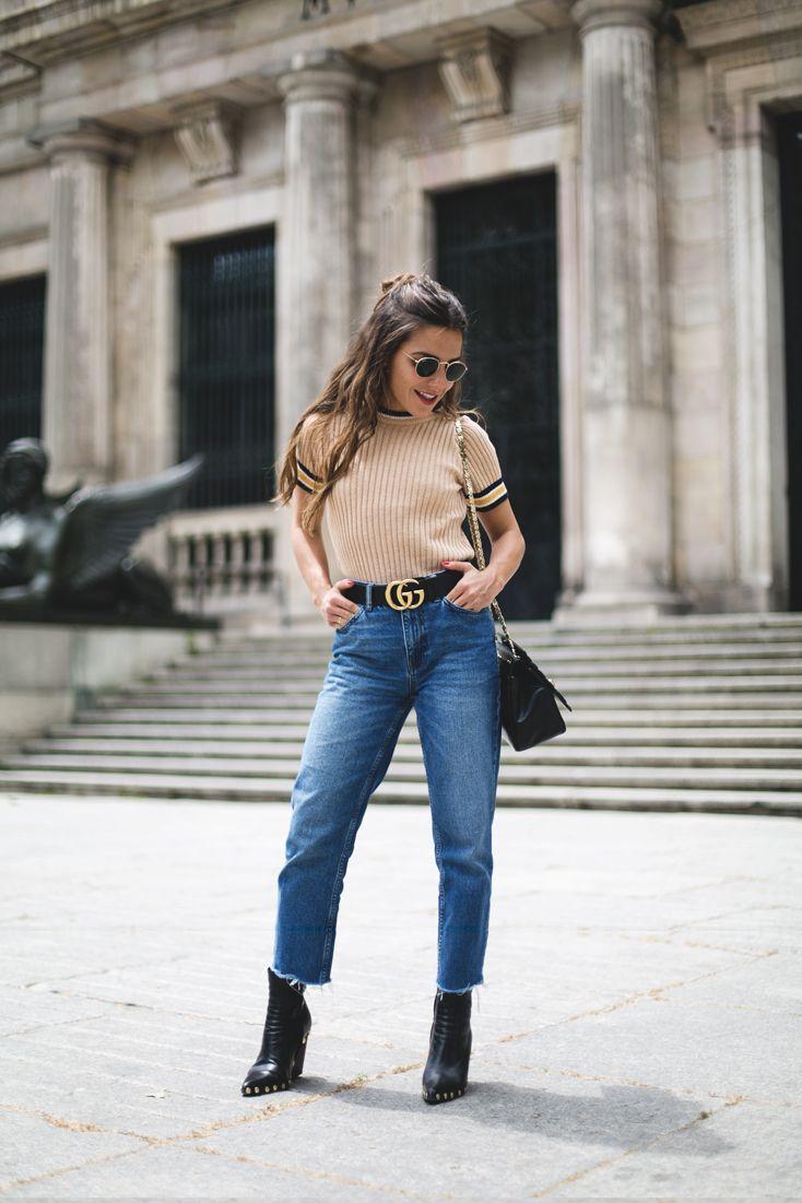 Paula Ordovas, mypeeptoes Gucci, Saab,  asos-knit-celine-boots