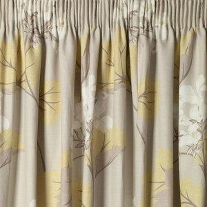 Millwood Camomile Ready Made Curtains Save up to 50% Off on Curtains & Blinds at Laura Ashley using Coupon and Promo Codes.