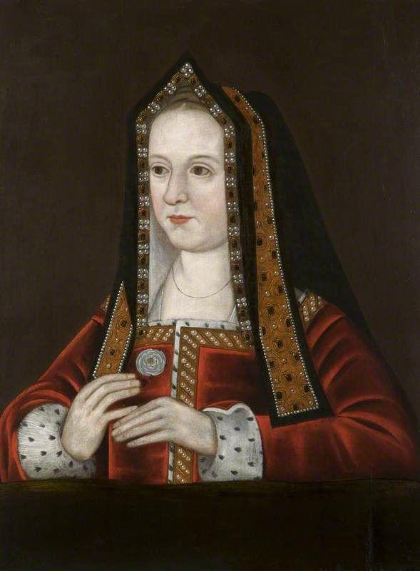 elizabeth of york and henry vii relationship