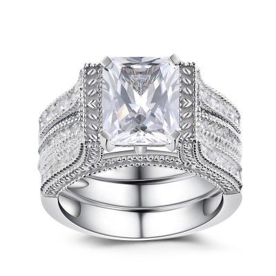 Best Cheap Wedding Rings Ideas On Pinterest Budget Wedding