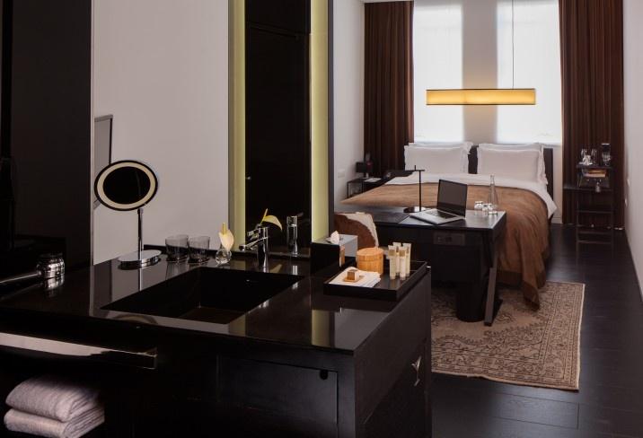 Mr Mrs Smith Sir Albert Hotel Amsterdam The