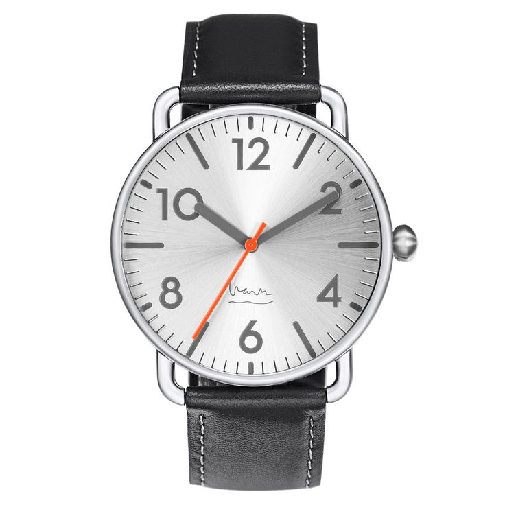 """Ecco il nuovo """"Witherspoon Steel"""" di Projects Watches, in vendita a 118 euro, per info ed acquisti clicca qui http://www.orologichepassione.it/catalogo.php?marca=27 Witherspoon Steel fa della semplicità e della cura dei dettagli i suoi punti di forza.  Stile minimale, qui il tempo non si può fraintendere. Caratterizzato anche dai grandi numeri con indici in rilievo, è uno degli orologi che apprezziamo di più. Here's the new """"Witherspoon Steel"""" of Projects Watches, for sale at 118 €"""