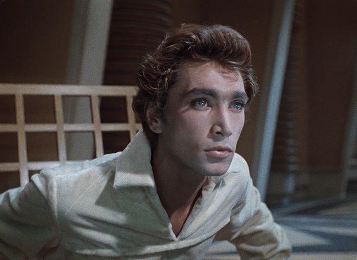 Красивые мужчины советского кино - Владимир Коренев