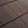 Calgary Roof Repair   +1.403.873.7663   Cedar roof shake looking metal shingles. color and textures, tile, slate, metal, rubber roof