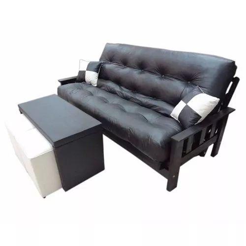 Las 25 mejores ideas sobre colch n fut n en pinterest - Colchon de futon ...
