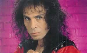 We're a laugh without tear...the hope without the fear...We are coming...home!...... The Last In Line...(Ronnie James Dio)