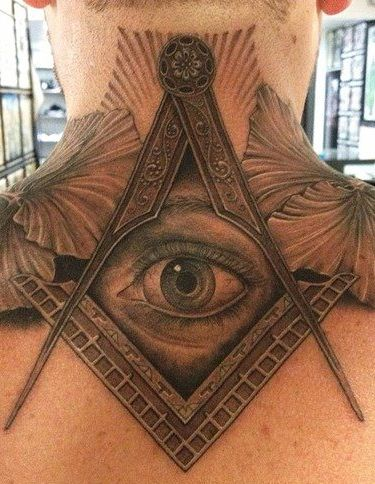 Like getting tattooed, becoming a Freemason is a commitment for life. Some people get Masonic tattoos to show the world that they are Masons, others to remind themselves that they are Masons....