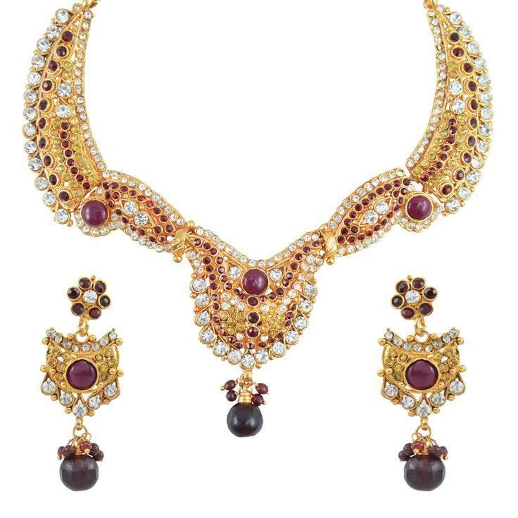 Silver And Semi Precious Stone Jewellery Online Shop