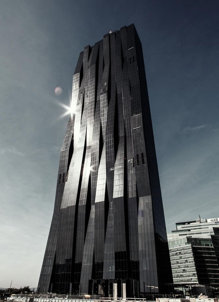 TARS has an older brother (xpost from r/evilbuildings)