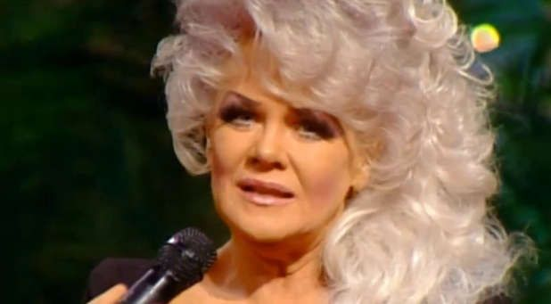 TBN Co-Founder Jan Crouch's Recovery From Stroke 'Unlikely'