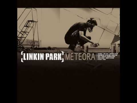Linkin Park, Lying From You// Cardio. No, no turning back now.  Push me aside and let me go. I'm taking back my life now!