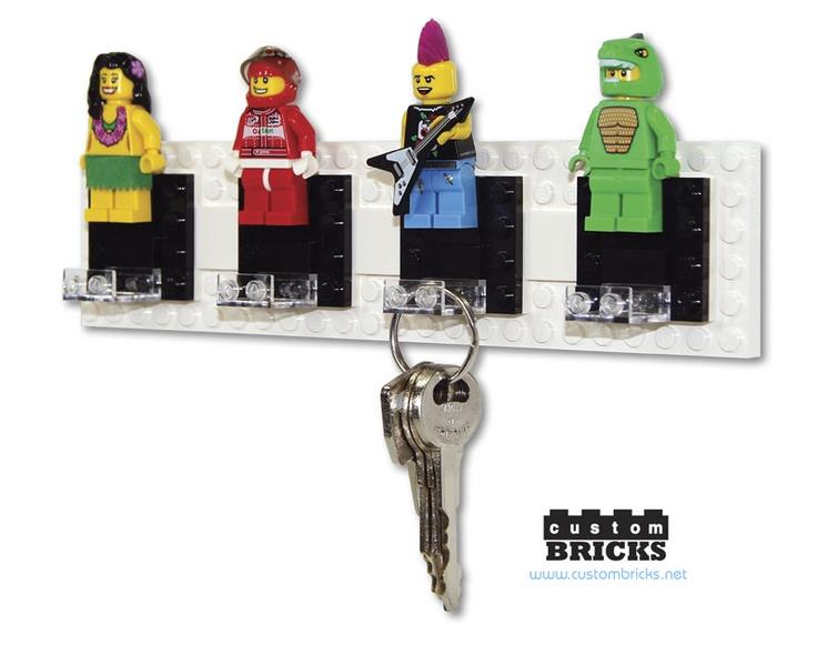 25 Best Ideas About Key Hangers On Pinterest Key