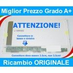 """Packard Bell Easynote_Tk37 Lcd Display Schermo Originale 15.6"""" Hd Led 40Pin  (564L6007)"""