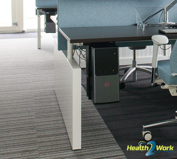 Een CPU houder ruimte je computer mooi op