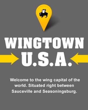 Wings | Specials, Styles, Flavors & more | Buffalo Wild Wings