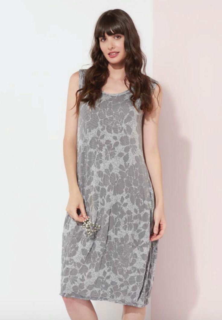 Valia - Rosie Dress In Shot