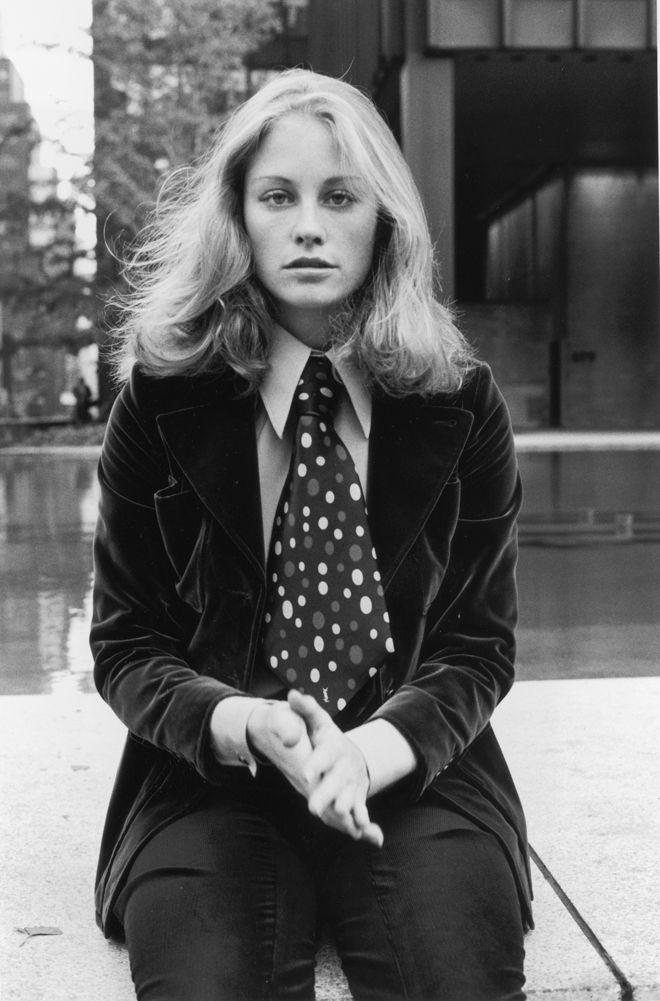 Cybill Shepherd '71