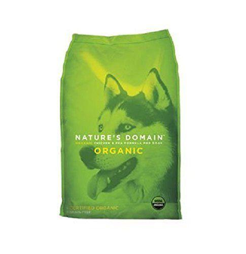 Kirkland Signature Dry Organic Dog Food Http Amzn To 2cdqwmv