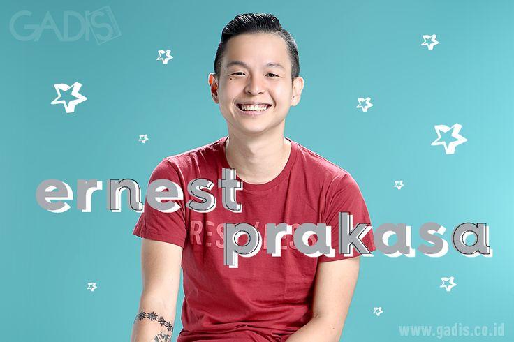 Simak yuk, cerita debut Ernest Prakasa menjadi sutradara di http://www.fem.gp/2Xu25M