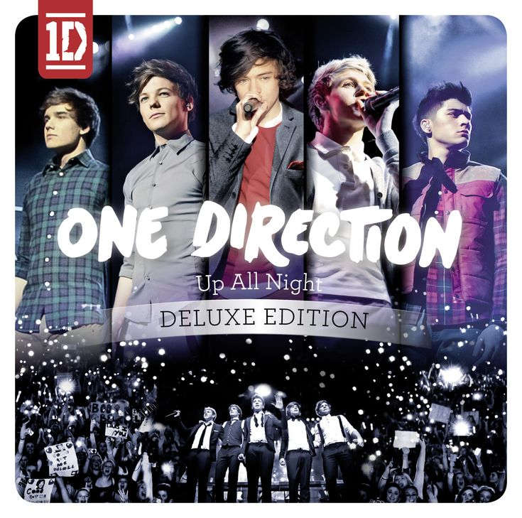 Hey guys! i need help! I need all of One Directions songs on Up All Night! like the deluex version! I need a list! i cant find a list anywhere with all of them!