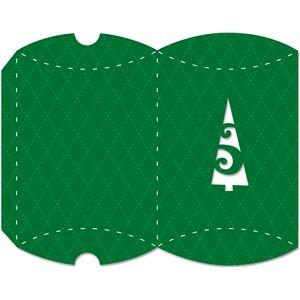 Silhouette Design Store - View Design #4365: christmas gift box