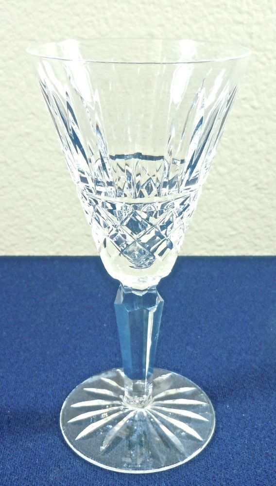 Waterford Maeve Sherry Glass  #Waterford