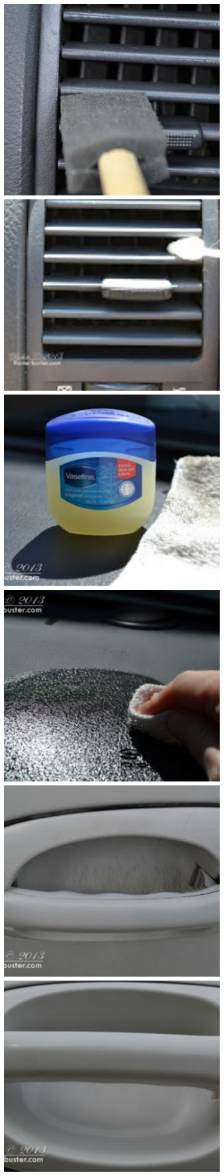 Tips & Tricks: Unbelievable Car Detailing Tricks to Make the Job Easier