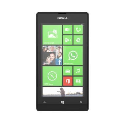 Nokia 520 Lumia Negro Libre - YoElijoElPrecio.com