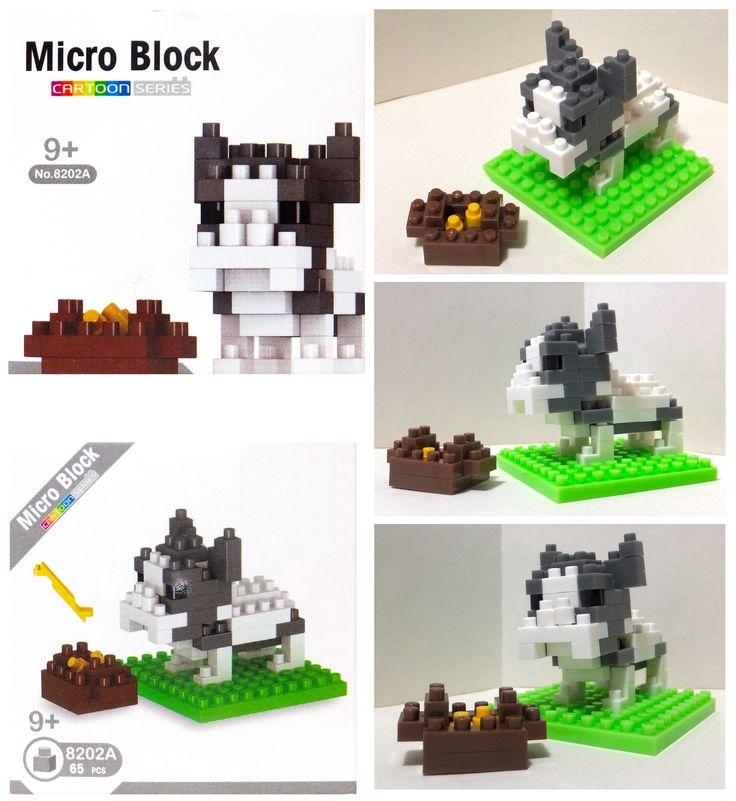 BOYU - Micro Block Cartoon Series - 8202A (65pcs)