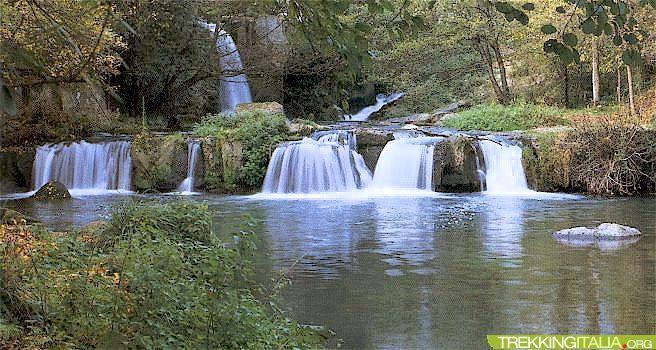L'Agro Falisco e la Valle del Treja  http://www.trekkingitalia.org/scheda/index/6368/10367/