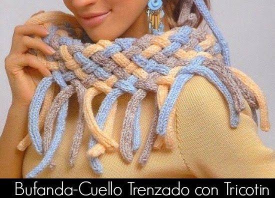 La verdad es que usamos muchas veces el tricotin, sin saber exactamente para que utilizaremos despu...