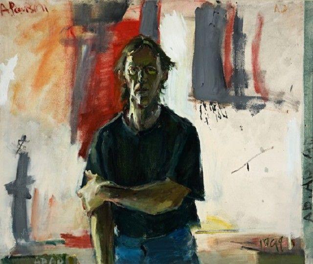 Alan Pearson -1998