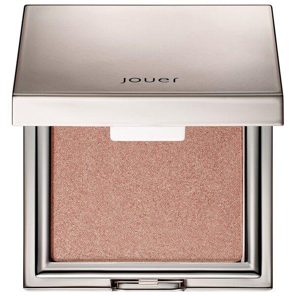 Powder Highlighter Jouer Cosmetics Sephora In 2020 Powder Highlighter Jouer Cosmetics Highlighter Makeup